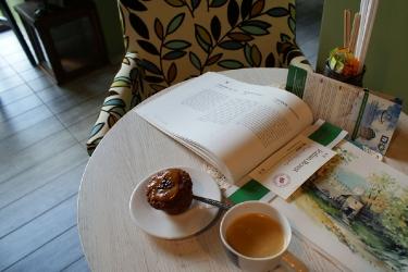 Kawiarnia Cafe Turystyczna
